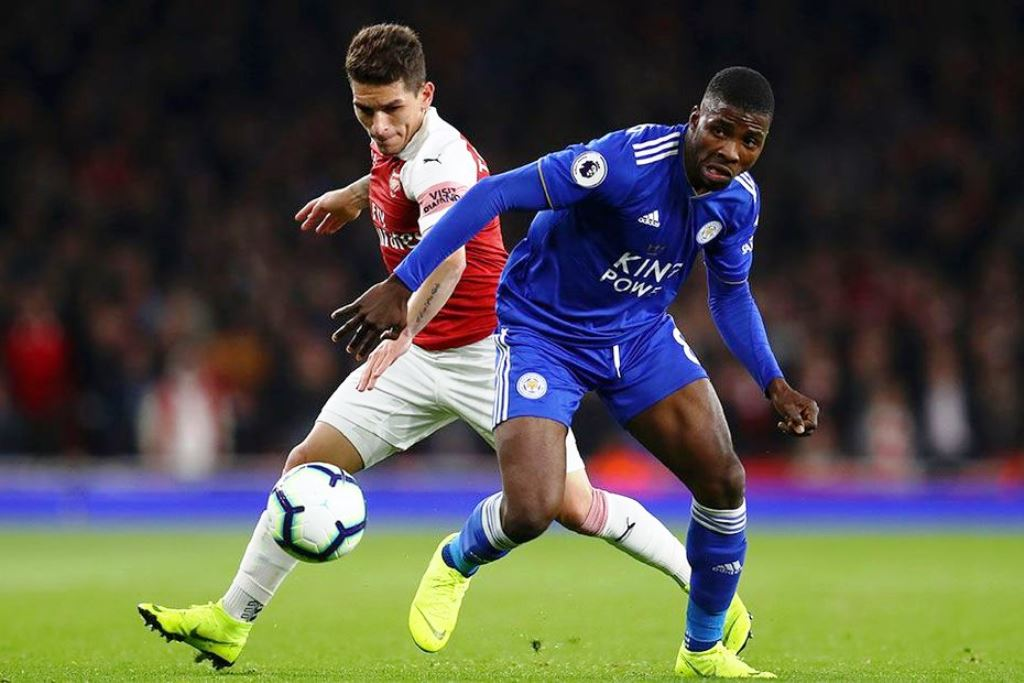 Prediksi Skor Leicester City vs Arsenal 28 April 2019