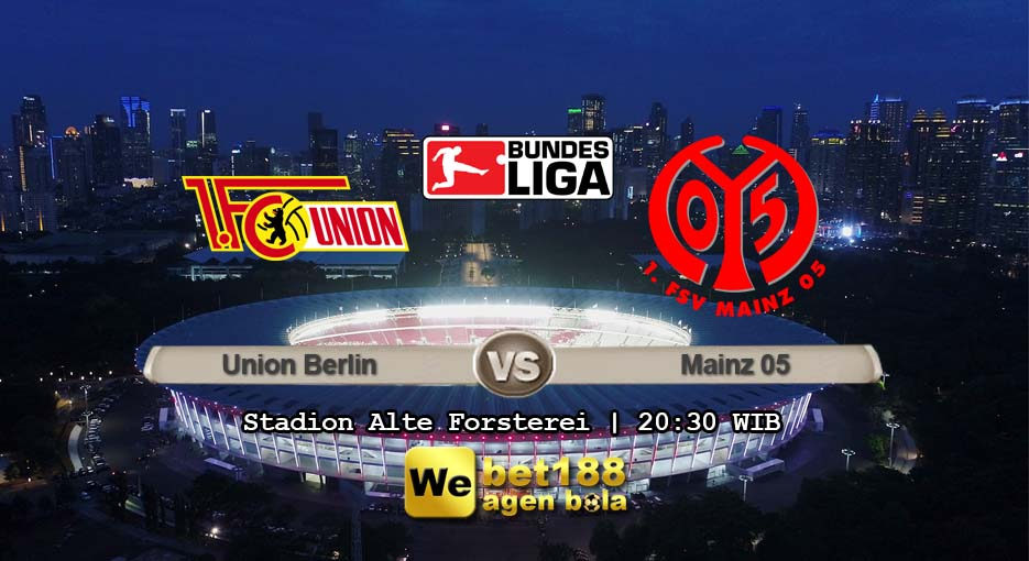 Prediksi Skor Union Berlin vs Mainz 05 4 April 2020